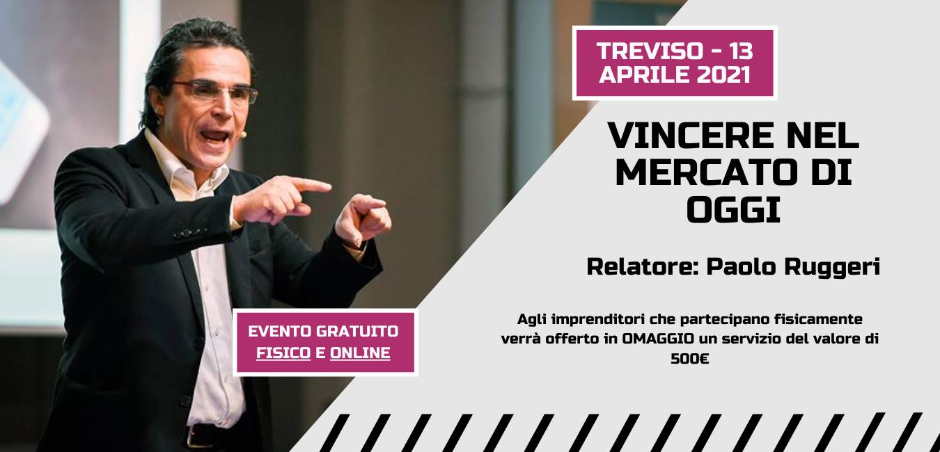 Osm - Evento Ruggeri Treviso