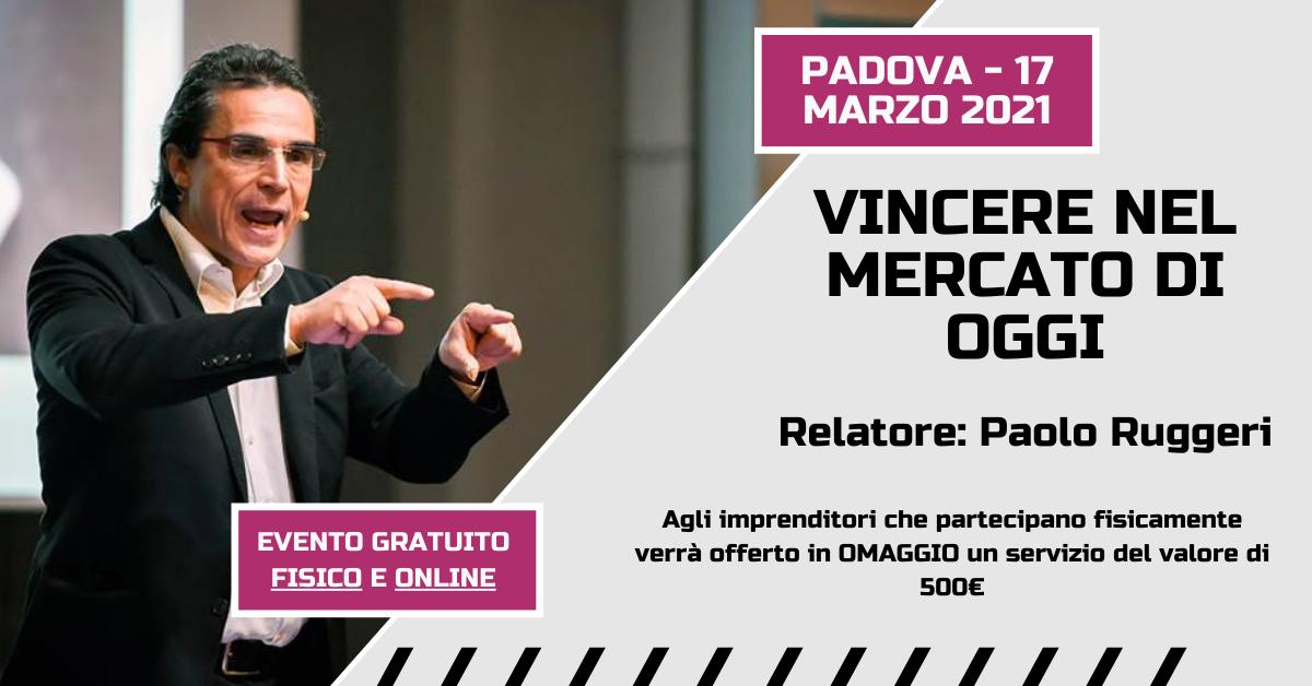 Osm Evento Padova